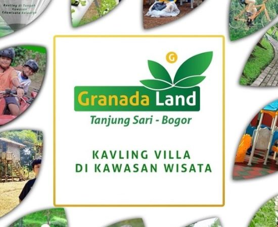 Granada Land Bogor
