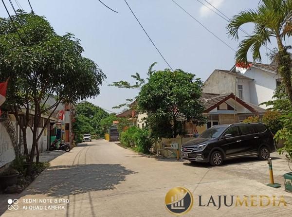 Rumah Di Bojonggede Bogor Murah