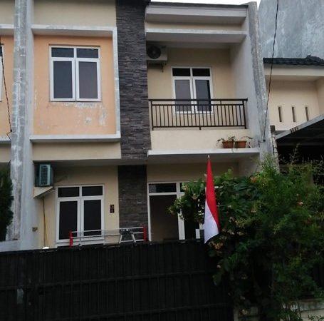 Rumah Dijual di Villa Indah Bogor 5 Bogor